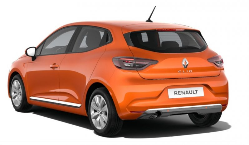 Renault Clio 1.0 TCe 100 ZEN * completo