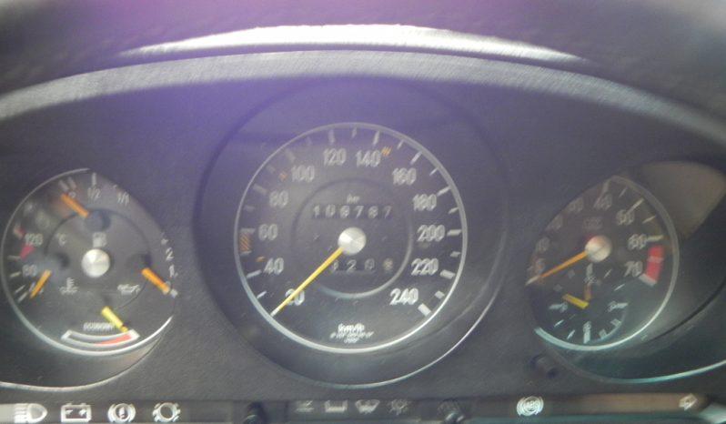 Mercedes-Benz SL 300 completo