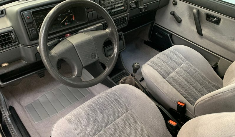 Volkswagen Golf 1600 cat 5p. GL NEOPATENTATI completo
