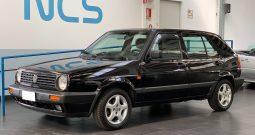 Volkswagen Golf 1600 cat 5p. GL NEOPATENTATI