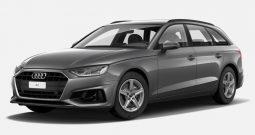 Audi A4 Avant 30 TDI S tronic Business