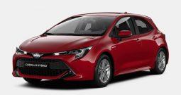 Toyota Corolla 1.8 Hybrid Business *