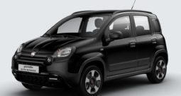 Fiat Panda 1.0 70CV S&S HYBRID CITY CROSS
