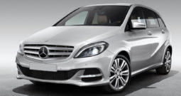 Mercedes-Benz B160 Business Extra