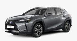 Lexus UX Hybrid Premium 4WD