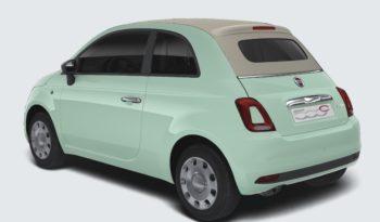 Fiat 500C 1.0 70CV HYBRID ECOCHIC POP completo