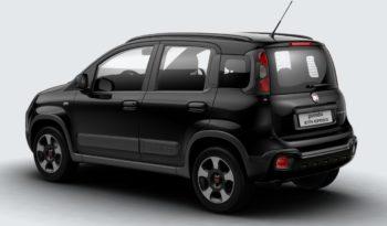 Fiat Panda 1.0 70CV S&S HYBRID CITY CROSS completo