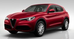 Alfa Romeo Stelvio 2.2 Turbodiesel 160CV AT8 RWD Super