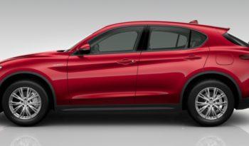 Alfa Romeo Stelvio 2.2 Turbodiesel 160CV AT8 RWD Super completo