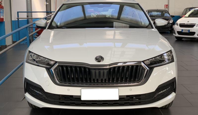 Skoda Octavia Wagon 1.0 e-TEC DSG Executive completo