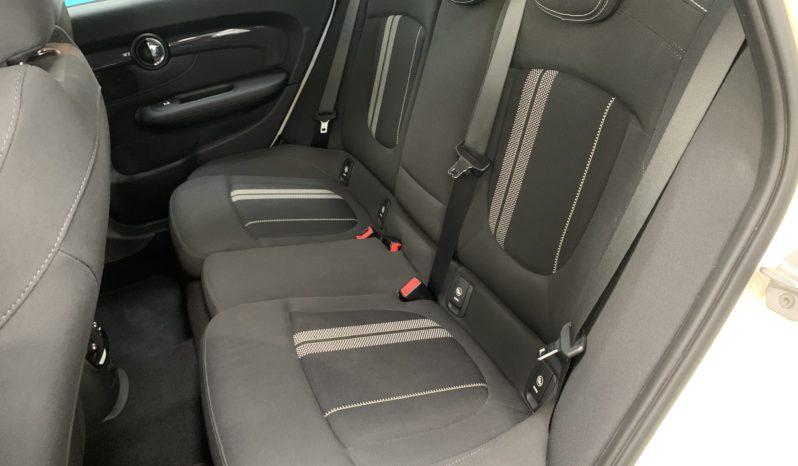 MINI Cooper SD Clubman Mini 2.0 Boost Automatic completo