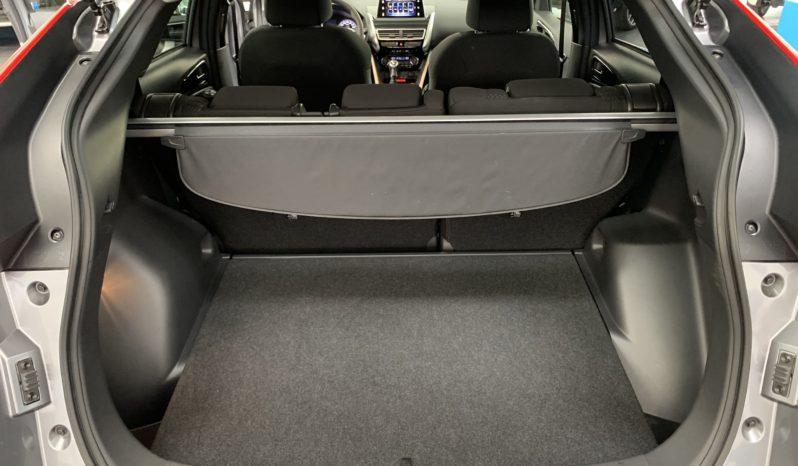 Mitsubishi Eclipse Cross 1.5 turbo 2WD Insport completo