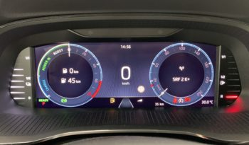 Skoda Octavia 1.4 TSI Plug-In Hybrid DSG Style completo